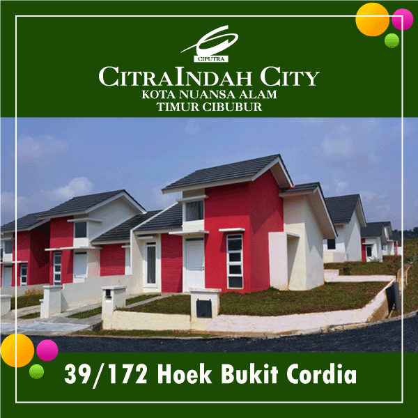 39/172 cordia CitraIndah City