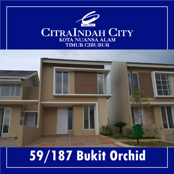 orchid 59/187 citra indah